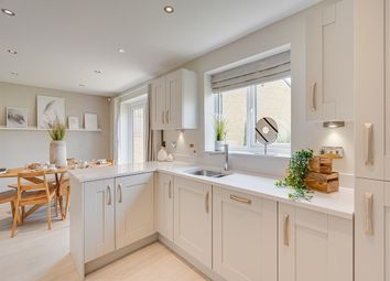 "Thumbnail 4 bed detached house for sale in ""The Cheltenham"" at Hilltop, Oakwood, Derby"