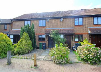 Thumbnail 2 bed terraced house to rent in Middlefield, Langshott, Horley