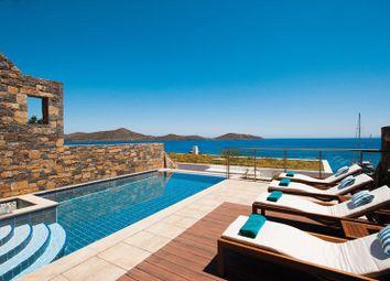 Thumbnail 3 bed villa for sale in Elounda, Crete, Greece