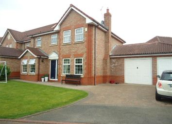 Thumbnail 5 bed property to rent in Edenbridge Gardens, Appleton, Warrington