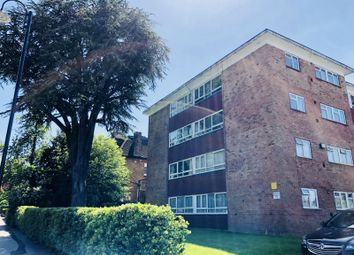 Thumbnail 1 bed flat to rent in Furze Court, Ashburton Road, Croydon