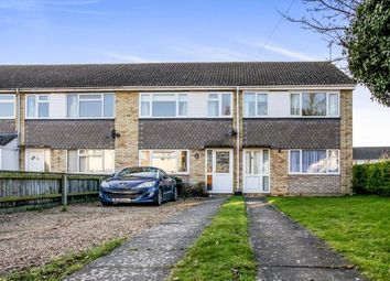 Thumbnail 3 bed terraced house for sale in Soham, Ely, Cambridgeshire