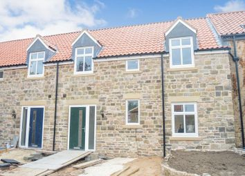 Thumbnail 3 bed cottage for sale in Albert Street, Mansfield Woodhouse, Mansfield