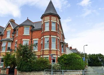 Thumbnail 7 bed end terrace house for sale in Greenfield Road, Colwyn Bay