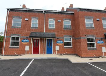 Thumbnail 3 bedroom terraced house for sale in Spires Walk, Coundon, Coventry