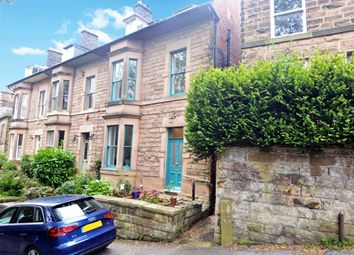 Thumbnail 4 bed terraced house for sale in Richmond Terrace, Brunswood Road, Matlock Bath, Matlock, Derbyshire