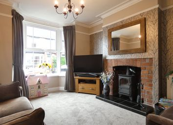 Thumbnail 4 bed end terrace house for sale in Harbord Road, Sheffield