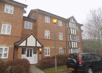 Thumbnail 2 bed flat for sale in Lee Close, New Barnet, Hertfordshire