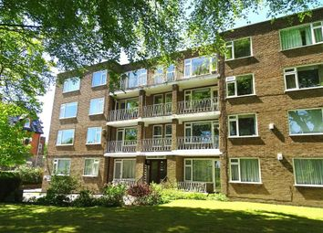 Thumbnail 2 bed flat to rent in Haversham Court, Middleton Road, Manchester