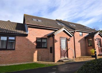 Thumbnail 2 bedroom terraced house for sale in Fairfield Gardens, Honiton, Devon