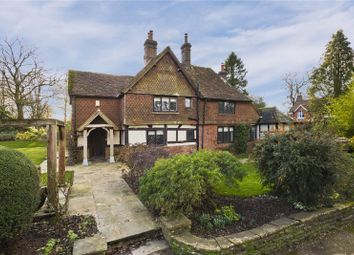 Thumbnail 2 bed property to rent in Baynards, Rudgwick, Horsham, West Sussex