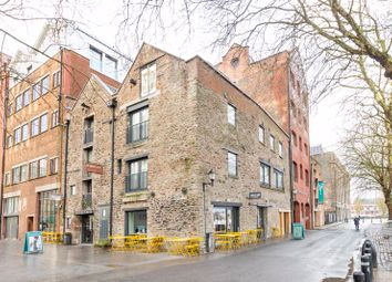2 bed flat for sale in Narrow Quay, Bristol BS1