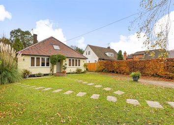 Silkmore Lane, West Horsley, Leatherhead KT24. 4 bed property for sale