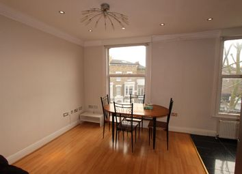 Thumbnail 2 bed flat to rent in Cardwell Road, London