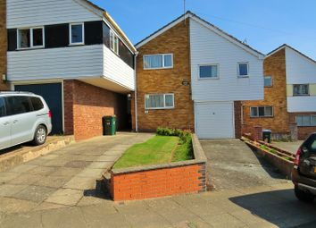 3 bed link-detached house for sale in Pangfield Park, Allesley Park, Coventry CV5