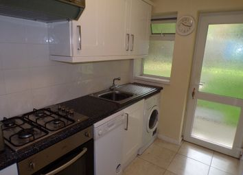 Thumbnail 1 bed flat for sale in Longley Avenue, Wembley