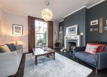 Thumbnail 3 bed terraced house for sale in De Beauvoir Road, London