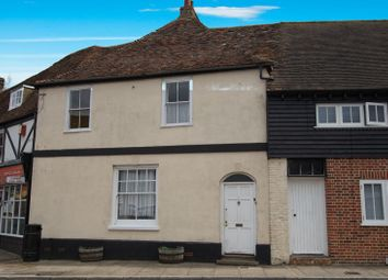 Thumbnail 5 bed terraced house for sale in Millwall Place, Sandwich