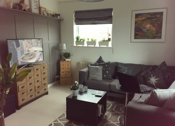 Thumbnail 1 bed flat for sale in Southey Road, London