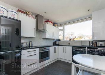 Thumbnail 2 bed maisonette for sale in Park Lane, Broxbourne, Hertfordshire
