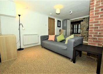Thumbnail 1 bedroom flat to rent in St. Andrews Street, St. Ives, Cornwall