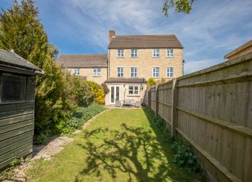 Thumbnail 3 bed town house for sale in Perrinsfield, Lechlade