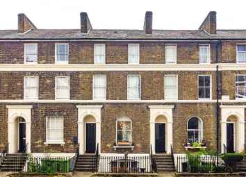 Thumbnail 2 bed flat for sale in Lorrimore Road, Walworth, London