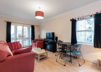 Thumbnail 2 bed flat to rent in Blenhiem Place, 114 Stepney Way, London