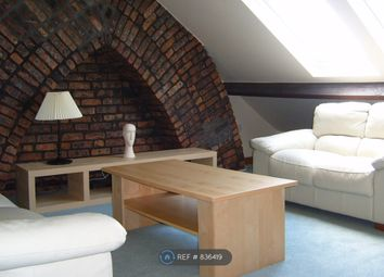 Thumbnail 2 bed flat to rent in Uplands, Uplands, Swansea