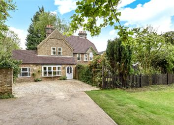 Thumbnail 3 bed semi-detached house for sale in Park Road, Rickmansworth, Hertfordshire