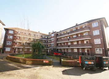 Thumbnail 1 bed flat to rent in Sundew Avenue, London