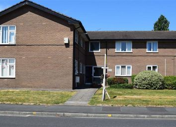 Thumbnail 2 bed flat for sale in Windsor Road, Garstang, Preston
