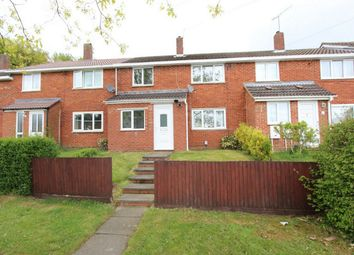 Thumbnail 3 bedroom terraced house for sale in Spring Drive, Stevenage, Hertfordshire