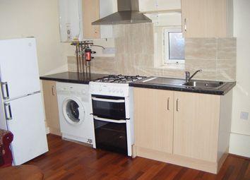 Thumbnail 1 bedroom flat to rent in Studio Flat, Ladypool Rd, Balsall Heath