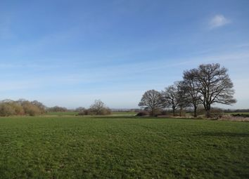 Thumbnail Land for sale in Staplehurst Road, Frittenden, Cranbrook, Kent
