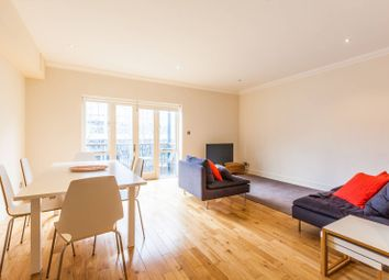 Thumbnail 2 bed flat to rent in Vanbrugh House, Spitalfields