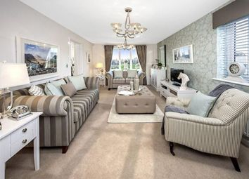 "Thumbnail 5 bed detached house for sale in ""Nightingale"" at Keats Way, Coulsdon"