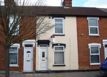 Thumbnail 3 bedroom terraced house to rent in Sirdar Road, Ipswich