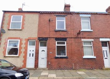 Thumbnail 1 bed terraced house for sale in Westmorland Street, Barrow-In-Furness, Cumbria