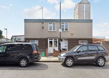 Thumbnail 3 bed semi-detached house for sale in Havannah Street, Isle Of Dogs