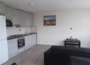 Thumbnail 1 bed flat to rent in High Street, Wealdstone, Harrow