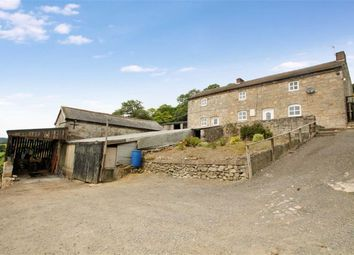 Thumbnail 3 bed detached house for sale in Sychtyn, Oswestry