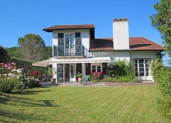 Thumbnail 7 bed property for sale in Saint Pee Sur Nivelle