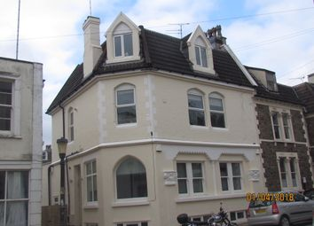 Thumbnail 4 bed maisonette to rent in Oakfield Grove, Clifton, Bristol
