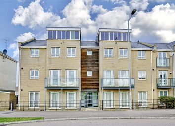 Thumbnail 2 bed flat for sale in Stone Hill, St. Neots, Cambridgeshire