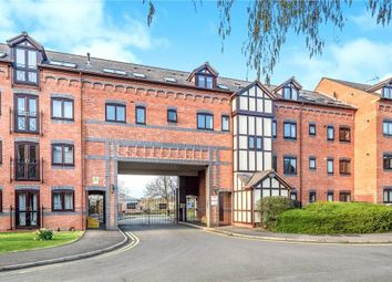 2 bed flat to rent in The Moorings, Leamington Spa CV31