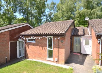 Thumbnail 1 bed terraced bungalow for sale in Finmere, Bracknell, Berkshire
