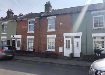 Thumbnail 2 bed terraced house to rent in Pelham Road, Gosport, Hampshire