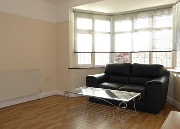 Thumbnail 4 bed detached house to rent in Sunny Gardens Road, London