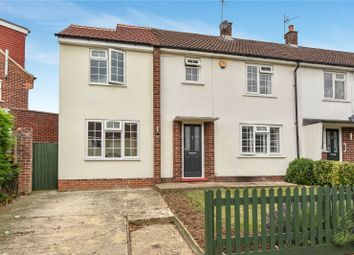 Thumbnail 4 bed end terrace house for sale in Edinburgh Road, Maidenhead, Berkshire